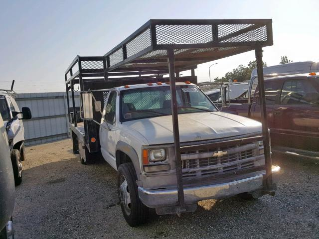 click here to view 2000 CHEVROLET GMT-400 C3 at IBIDSAFELY
