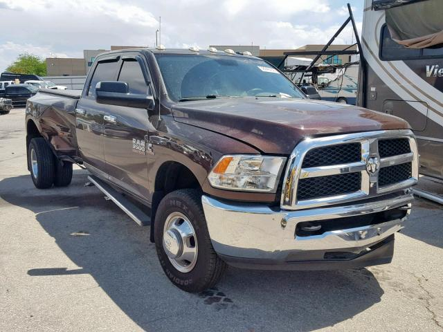 click here to view 2015 RAM 3500 ST at IBIDSAFELY
