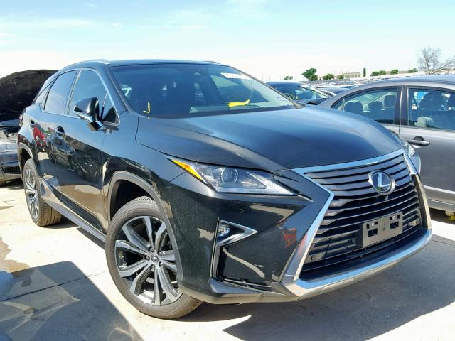 click here to view 2018 LEXUS RX 350 at IBIDSAFELY