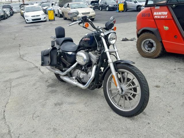 click here to view 2005 HARLEY-DAVIDSON XL883 L at IBIDSAFELY