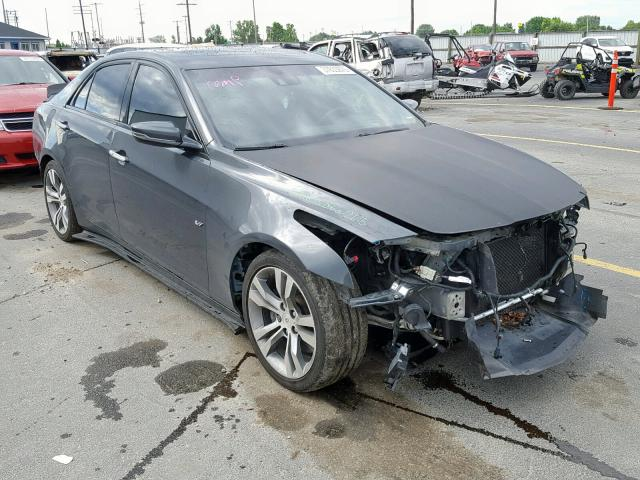 click here to view 2014 CADILLAC CTS VSPORT at IBIDSAFELY