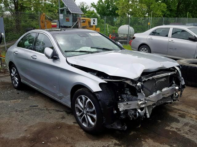 click here to view 2016 MERCEDES-BENZ C 300 4MAT at IBIDSAFELY