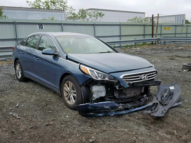 2015 Hyundai Sonata se 2.4. Lot 37875979 Vin 5NPE24AF1FH044157