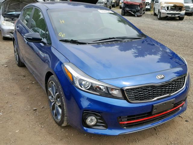 click here to view 2017 KIA FORTE EX at IBIDSAFELY