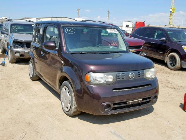 click here to view 2011 NISSAN CUBE BASE at IBIDSAFELY
