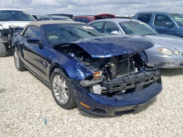 click here to view 2012 FORD MUSTANG at IBIDSAFELY