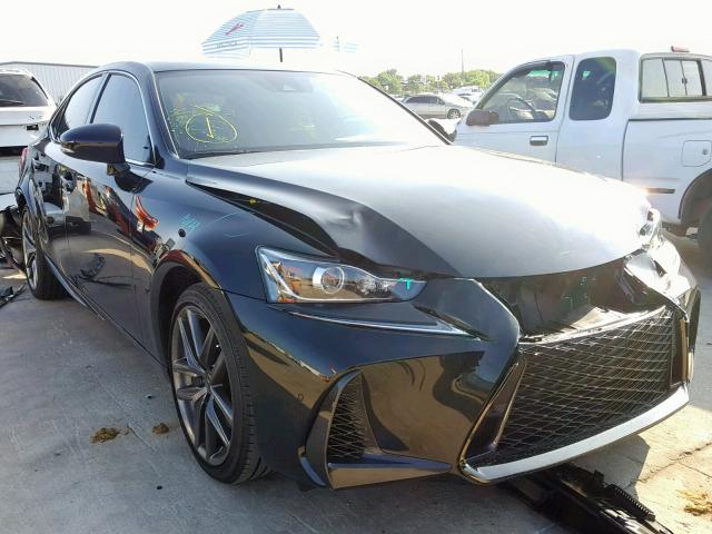 click here to view 2019 LEXUS IS 350 at IBIDSAFELY
