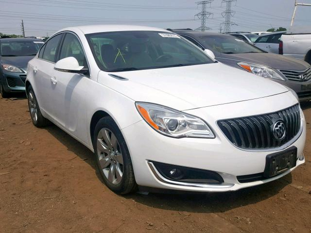 click here to view 2015 BUICK REGAL at IBIDSAFELY