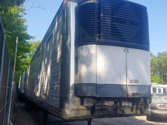 click here to view 2006 GREAT DANE TRAILER REEFER at IBIDSAFELY