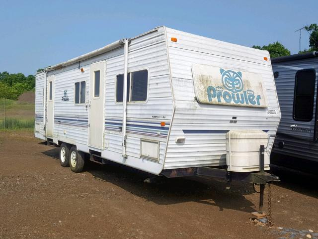 click here to view 2002 FLEETWOOD PROWLER at IBIDSAFELY