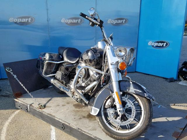 click here to view 2017 HARLEY-DAVIDSON FLHR ROAD at IBIDSAFELY