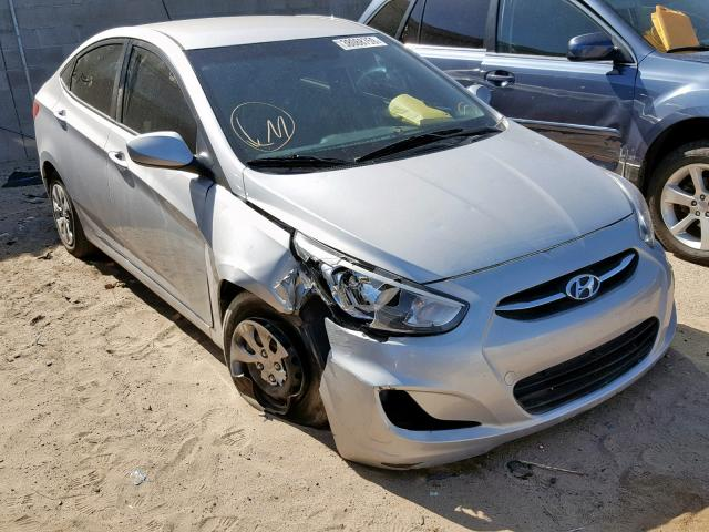 click here to view 2015 HYUNDAI ACCENT GLS at IBIDSAFELY