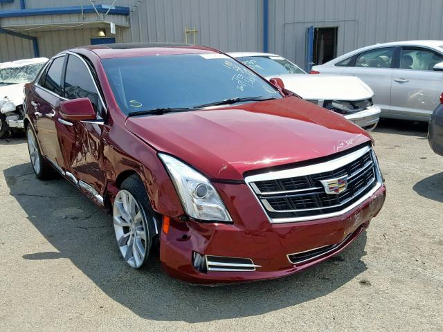 click here to view 2017 CADILLAC XTS LUXURY at IBIDSAFELY