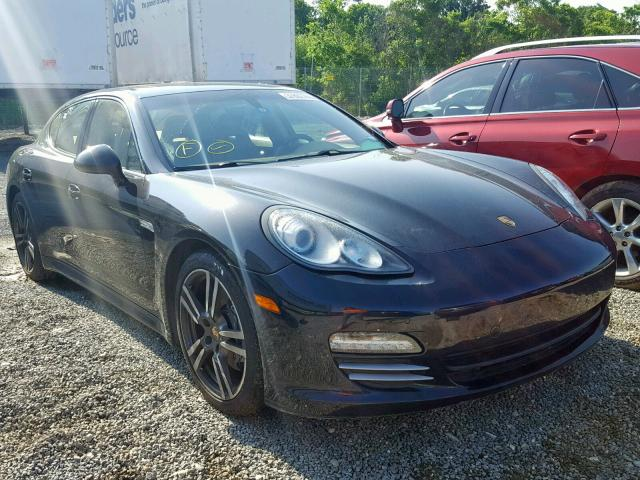 click here to view 2012 PORSCHE PANAMERA 2 at IBIDSAFELY