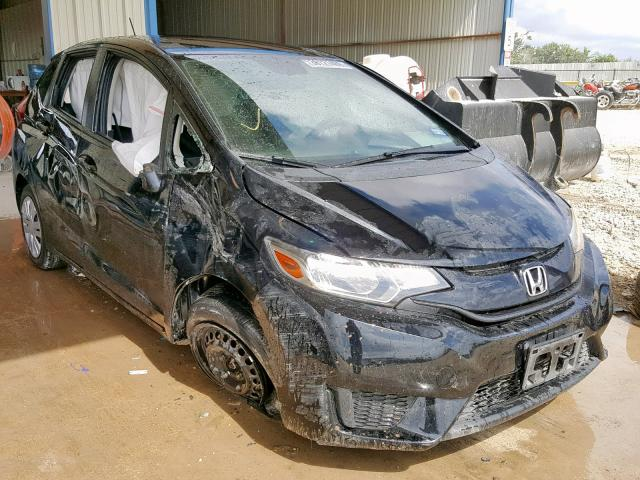 click here to view 2017 HONDA FIT LX at IBIDSAFELY