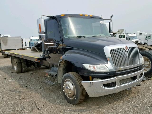 click here to view 2018 INTERNATIONAL 4000 4300 at IBIDSAFELY