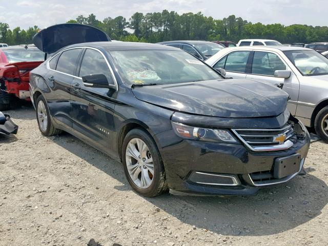 click here to view 2015 CHEVROLET IMPALA LT at IBIDSAFELY