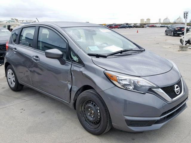 click here to view 2019 NISSAN VERSA NOTE at IBIDSAFELY