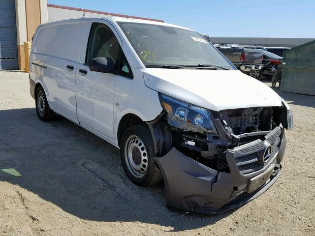 click here to view 2017 MERCEDES-BENZ METRIS at IBIDSAFELY