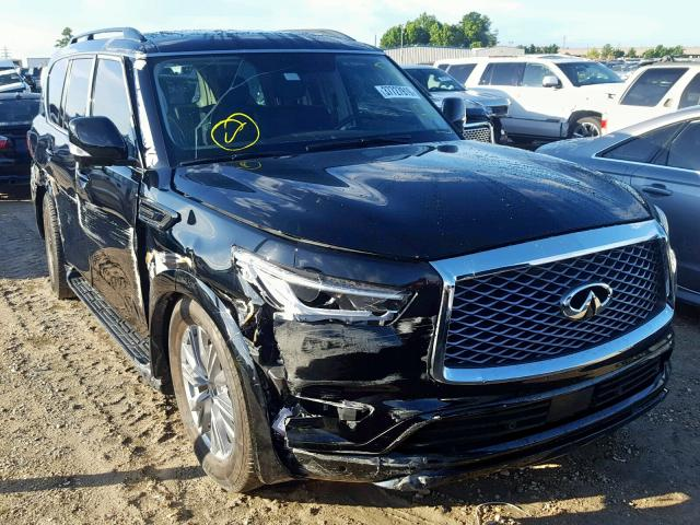 click here to view 2018 INFINITI QX80 BASE at IBIDSAFELY
