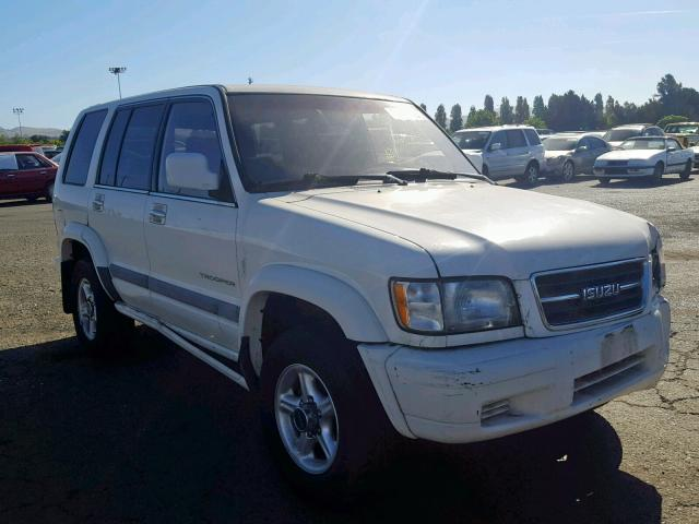 click here to view 1998 ISUZU TROOPER at IBIDSAFELY