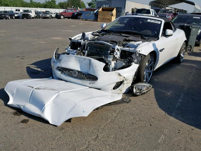 click here to view 2014 JAGUAR XK at IBIDSAFELY
