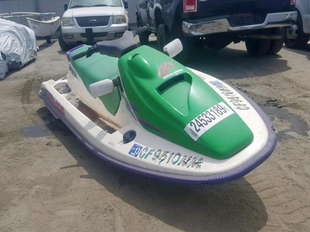 click here to view 1994 BOMBARDIER SEADOO at IBIDSAFELY