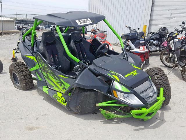 click here to view 2016 ARCTIC CAT WILDCAT X at IBIDSAFELY