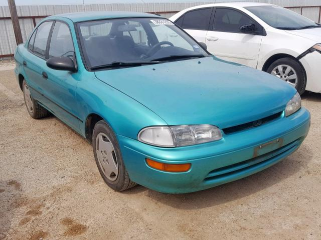 click here to view 1993 GEO PRIZM LSI at IBIDSAFELY