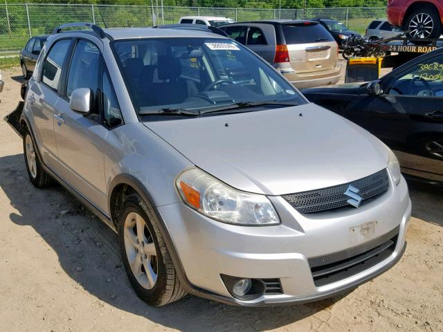 click here to view 2009 SUZUKI SX4 TOURIN at IBIDSAFELY