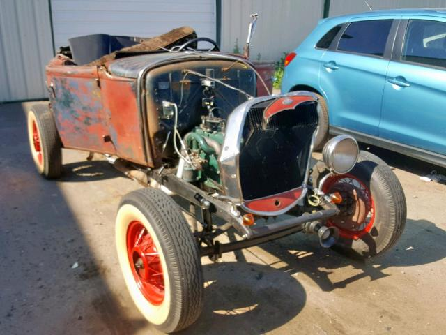 click here to view 1930 FORD RDSTR at IBIDSAFELY