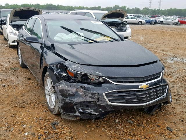 click here to view 2017 CHEVROLET MALIBU LT at IBIDSAFELY