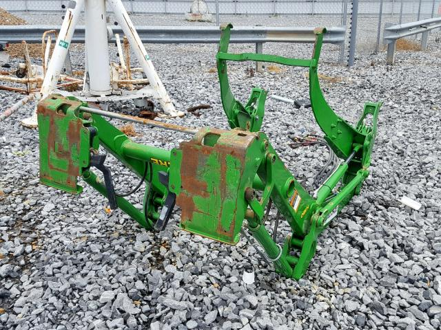 click here to view 2015 JOHN DEERE LOAD FORKS at IBIDSAFELY