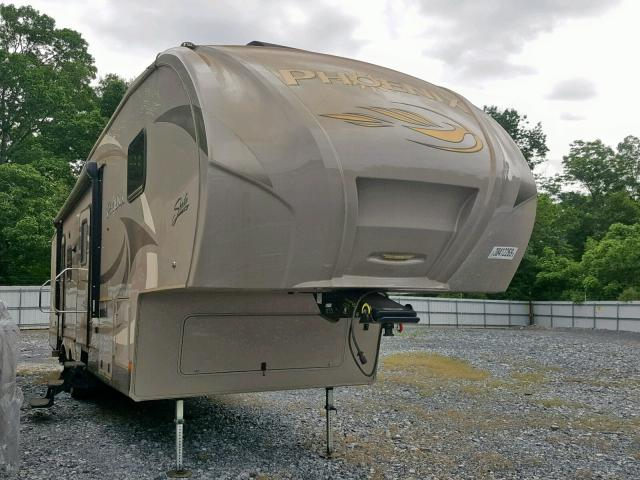 click here to view 2015 FORS TRAILER at IBIDSAFELY