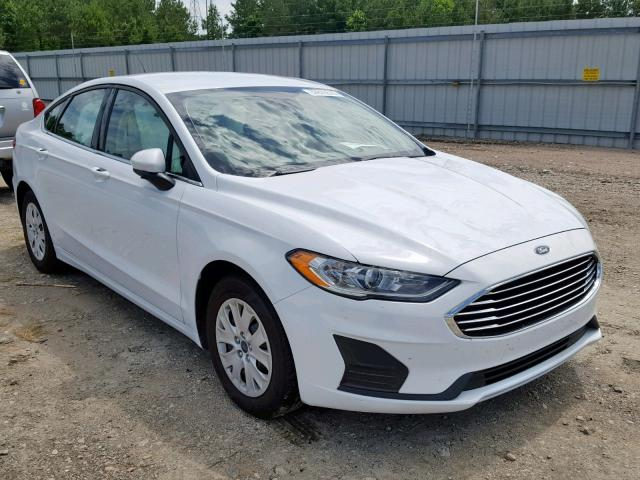click here to view 2019 FORD FUSION S at IBIDSAFELY