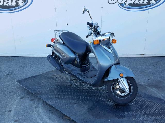 click here to view 2006 YAMAHA YJ125 at IBIDSAFELY