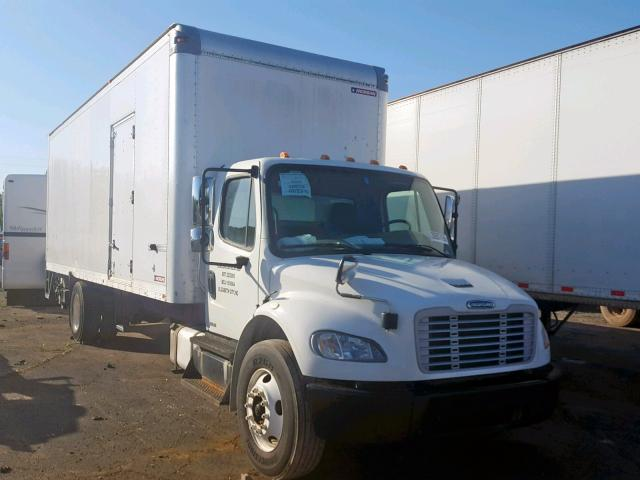 click here to view 2011 FREIGHTLINER M2 106 MED at IBIDSAFELY