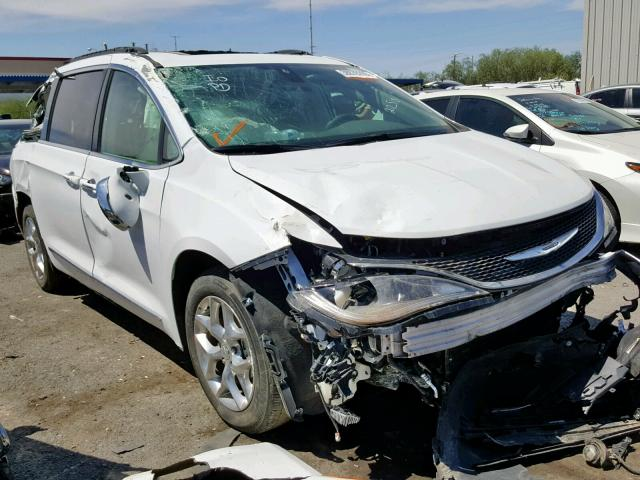 click here to view 2018 CHRYSLER PACIFICA L at IBIDSAFELY