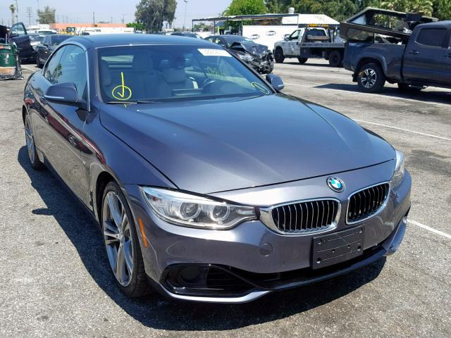 click here to view 2017 BMW 440I at IBIDSAFELY