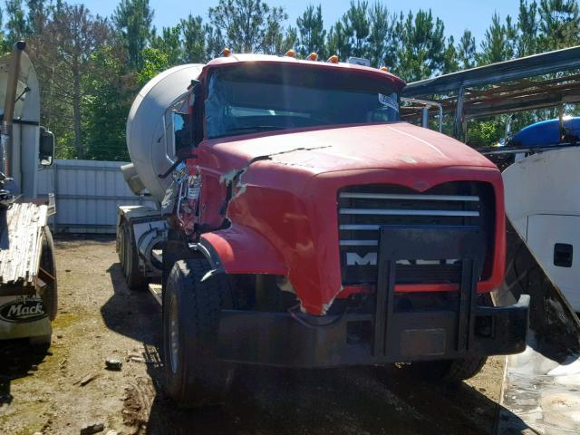 click here to view 2007 MACK 700 CTP700 at IBIDSAFELY