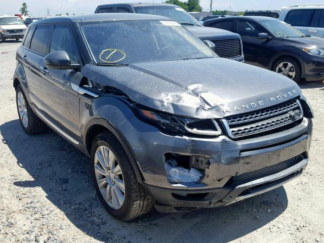 click here to view 2017 LAND ROVER RANGE ROVE at IBIDSAFELY