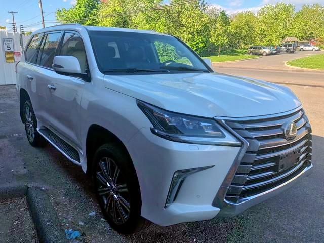 click here to view 2016 LEXUS LX 570 at IBIDSAFELY