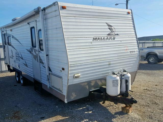 click here to view 2006 FLEETWOOD MALLARD at IBIDSAFELY