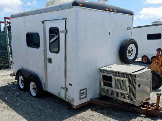 click here to view 1996 WELLS CARGO TRAILER at IBIDSAFELY