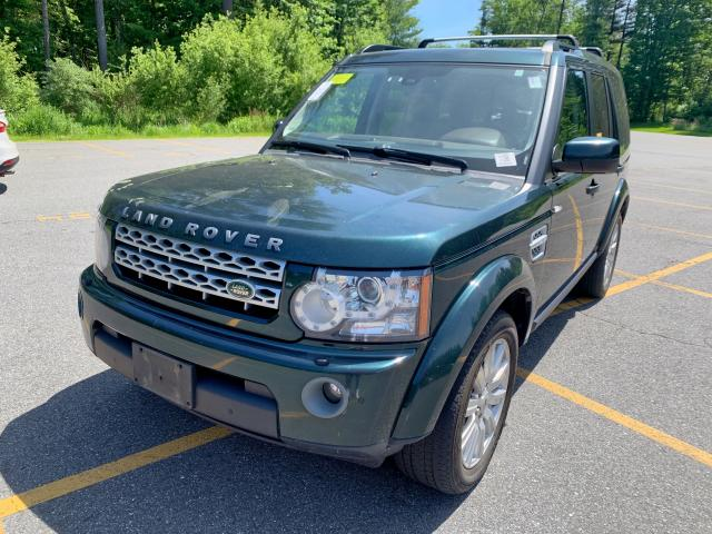 click here to view 2013 LAND ROVER LR4 HSE at IBIDSAFELY