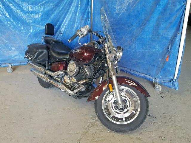 click here to view 2007 YAMAHA XVS1100 at IBIDSAFELY