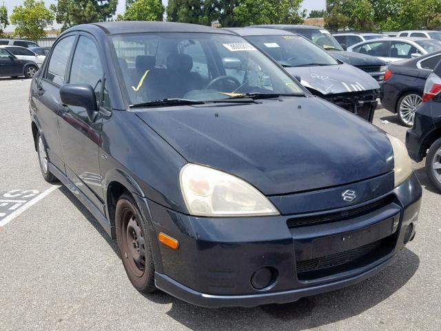 click here to view 2003 SUZUKI AERIO S at IBIDSAFELY