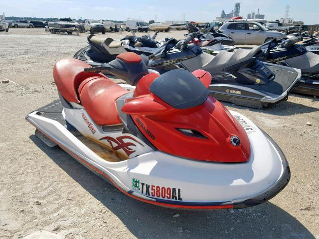 click here to view 2007 SEA JETSKI at IBIDSAFELY