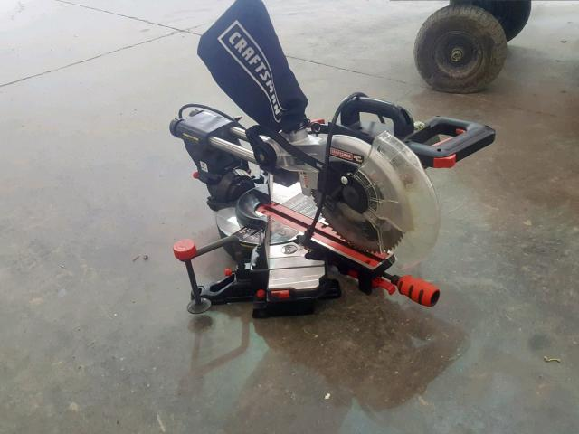 click here to view 2000 CRAF MITER SAW at IBIDSAFELY