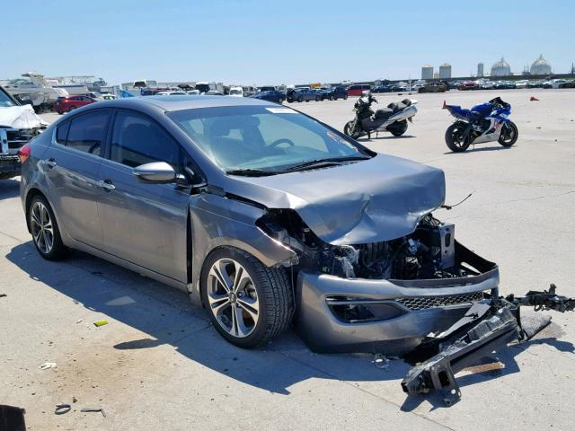 click here to view 2016 KIA FORTE EX at IBIDSAFELY